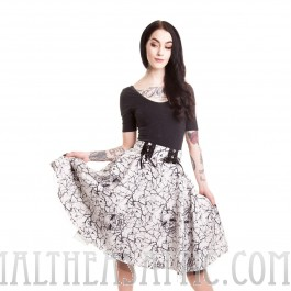 Princess Aurora Skirt