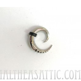 Saw Tooth Spiral Taper