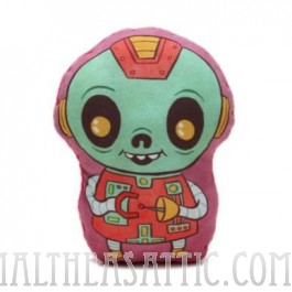 Skullbot 6000 Mini Plush