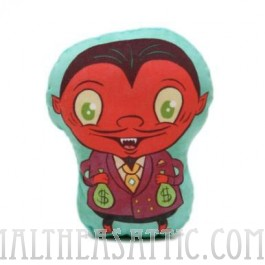 Mr. Bub Mini Plush