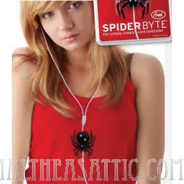 Spider Byte Cord Wrap