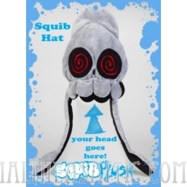 Squib Drone Hat