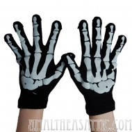 Bone Gloves