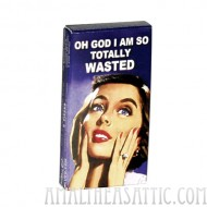 I'm So Wasted Gum