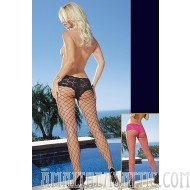 Fence Net Fishnet Pantyhose