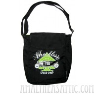 Wreckless Speed Shop Carryall Bag