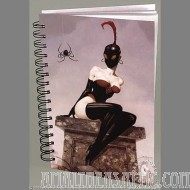 Brom Art Journal