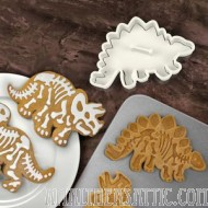 Dig Ins Dinosaur Cookie Cutters