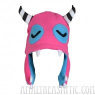 Fleece Dreamer Bomber Hat