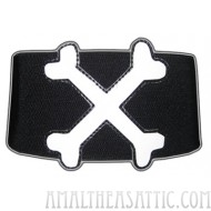 Featherweight Crossbones Belt