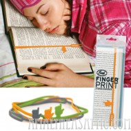 FingerPrint A Handy Bookmark