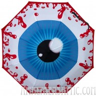 Skull Handle Eyeball Umbrella