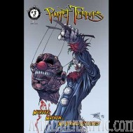 Puppet Terrors: Murder, Mayhem... No Strings Attached! #3