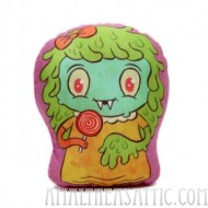 Ghouldilocks Mini Plush