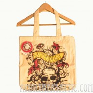 Tattoo Flash Tote