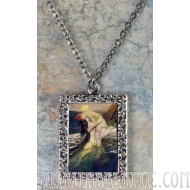 Mermaid Seduction Pendant