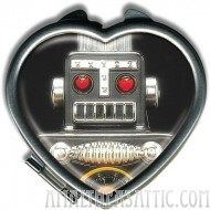 Robot Head Heart Compact