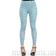 Optical Delusion Leggings