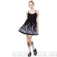 Tentacles Dolly Dress