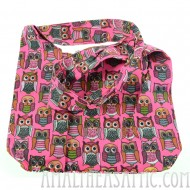 Twit Twoot Owl Tote Bag